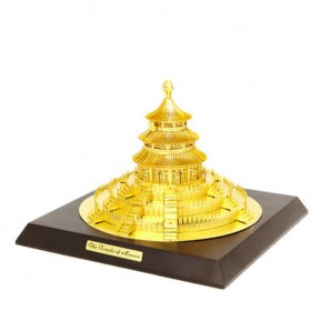 "3D Metal Puzzles 빅 천단<span style=""color:#da3915;"">공원</span>"